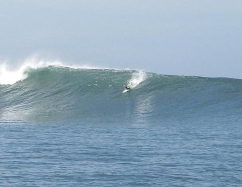 Private Panama Surf Island