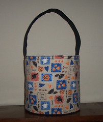 Trick or treat bag-front