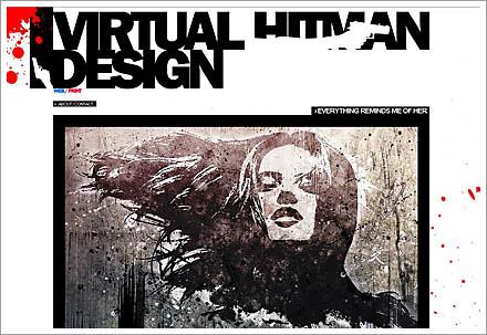 virtual hitman design