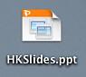 Hong Kong PPT Slides