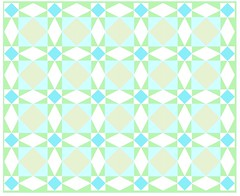 Quincy quilt design