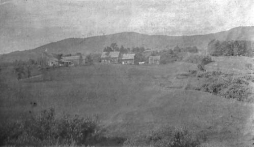 Stebbins Farm Johnson VT Henry Stebbins birthplace-2