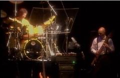 Bruford - King Crimson: Deja Vroom