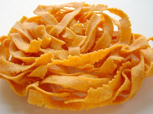 Image result for ribbon pakoda