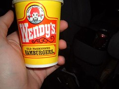 Free Frosty Night At Wendy's