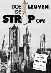 Leuven-bah