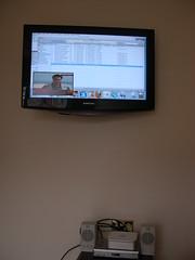 Mac Mini + Samsung