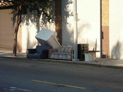 Mass couch suicide.