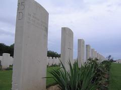 Terlincthun cemetery 3