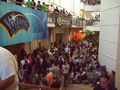 Penny Arcade Expo 2006 begins