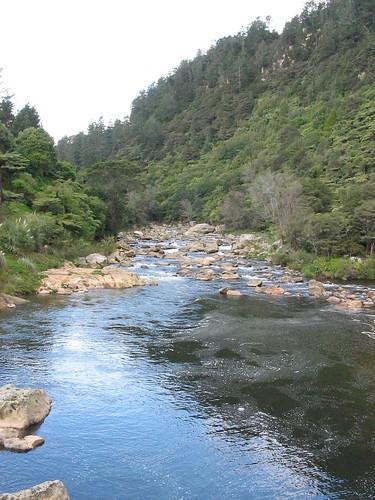 Karangahake Gorge 1