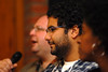 Ethen Zuckerman Alaa Abd El Fattah Ory Okolloh