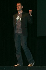 Evan Williams at Future of Web Apps