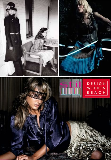 Boston: Tonight - Scandinavian Style with Stil @ DWR South End
