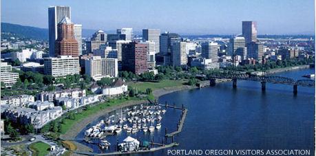 Calling Designers in Portland, Oregon