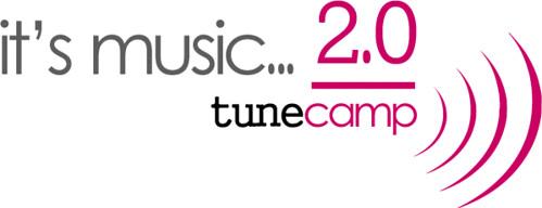TuneCamp logo