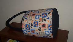 Trick or Treat bag-side