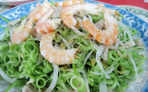空心菜- 越南菜