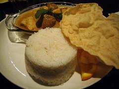 Restoran Malaysia 1