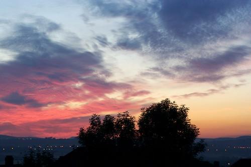 Dawn Warning
