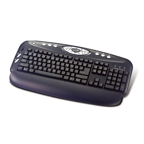 Mi nuevo teclado