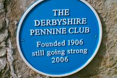 Derbyshire Pennine club