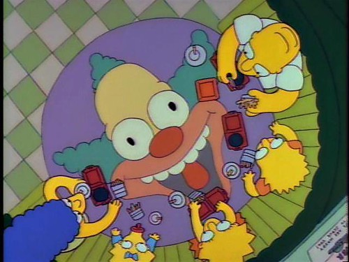 http://keithhuang.wordpress.com/2006/10/11/the-art-of-the-simpsons/