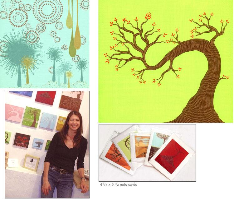Melissa Moss Art + Greeting Cards (LA)