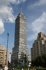 Torre Iberoamericana Mexico