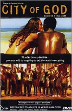 Meirelles and Lund - City of God