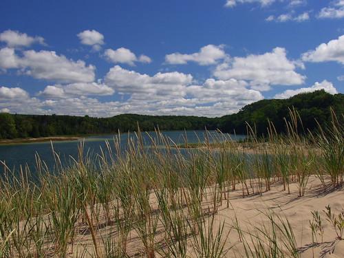North Bar Lake by Jim Sorbie