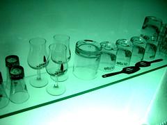 Ueuè glasses