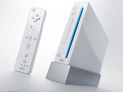 All About the Wii 11.9.06