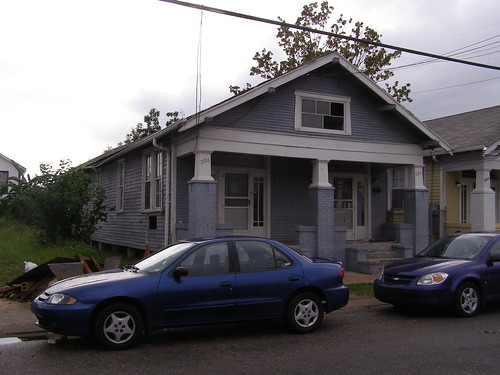 3516-18 D'Hemecourt St. New Orleans