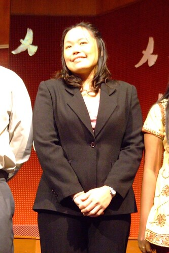 Pastor Gwen
