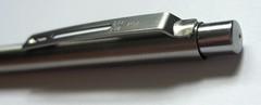 Pilot Birdie Mechanical Pencil - Clip