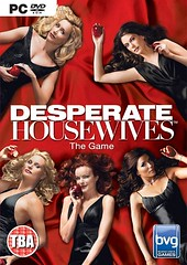Desesperates Housewifes - The Game
