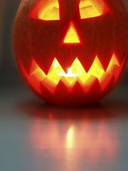 Happy Halloween from Online Guide to Mediation