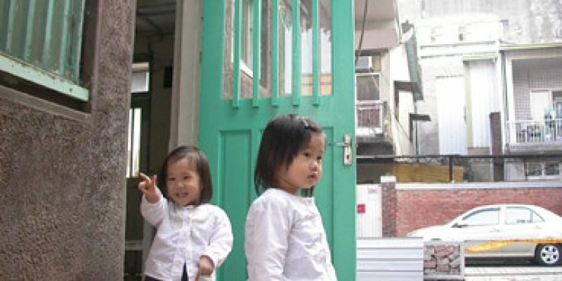 台南大學慶中街藝術特區