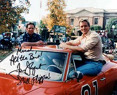 Still Flippin', courtesy of Tom Wopat