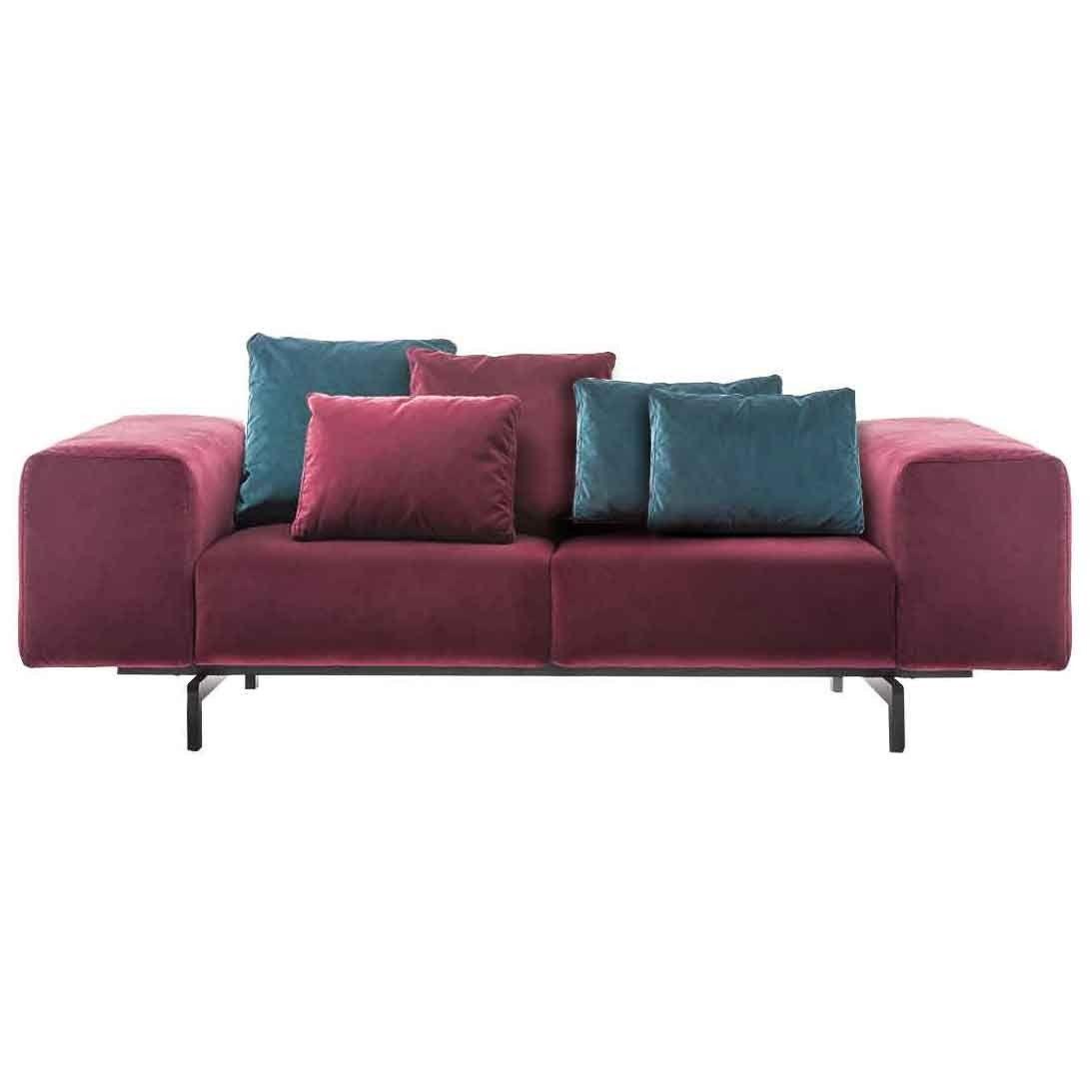 kartell sofa largo key town table velluto 2 sitzer flinders versendet