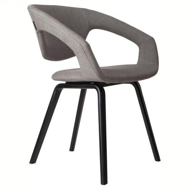Zuiver Flex Back stoel  FLINDERS verzendt gratis