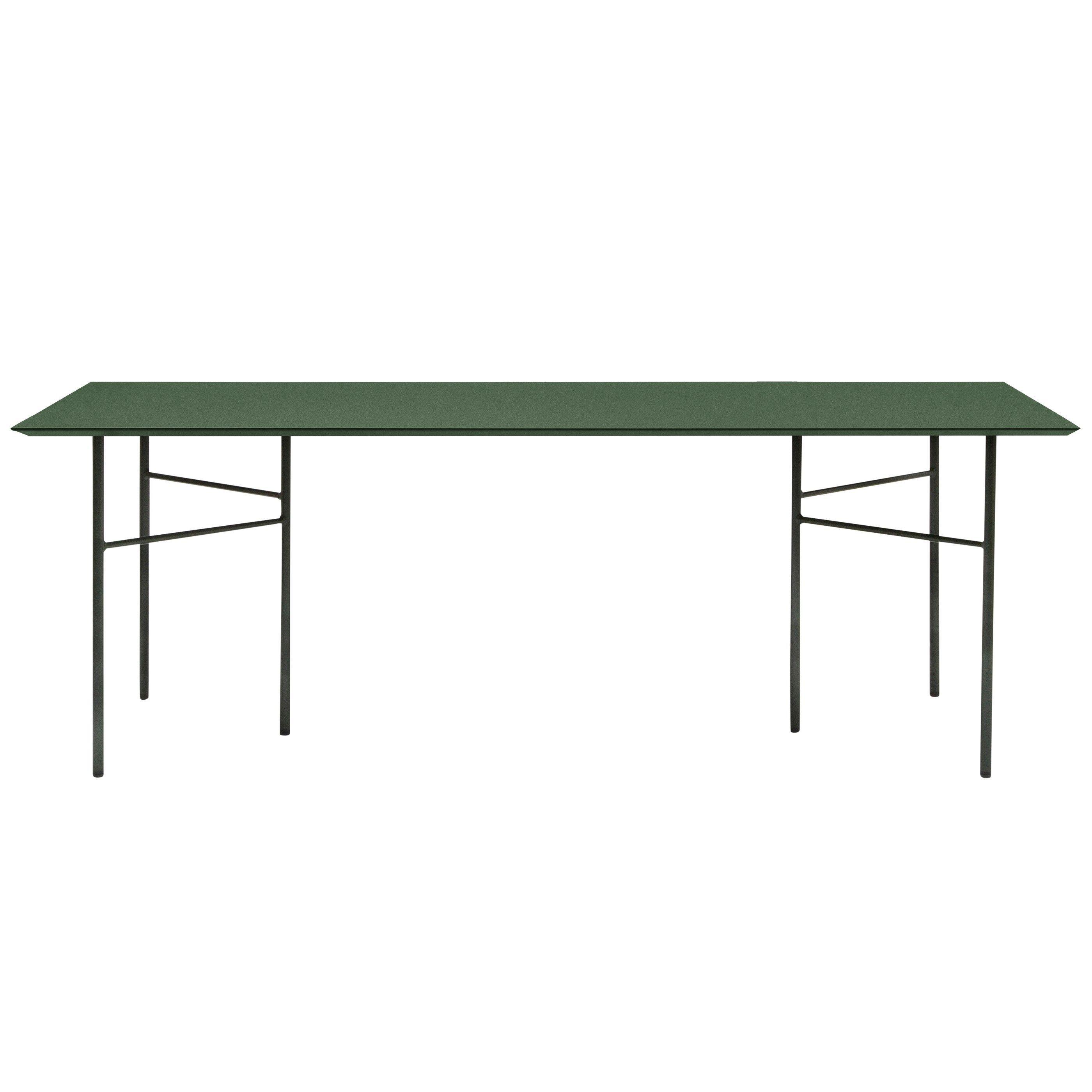 Ferm Living Mingle Green Linoleum Tafel X