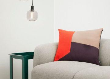 Neutrale Interieur Inrichting : Kleurencombinaties woonkamer wit de woonkamer inrichten met felle
