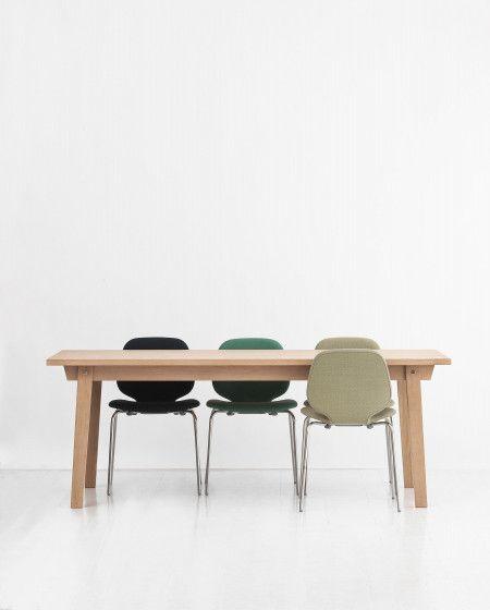 Normann Copenhagen Slice tafel 250x90  FLINDERS verzendt