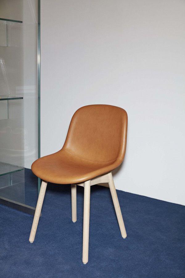 Hay Neu Chair gestoffeerde stoel  FLINDERS verzendt gratis