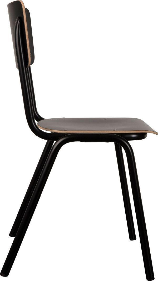 Zuiver Back to School stoel  FLINDERS verzendt gratis