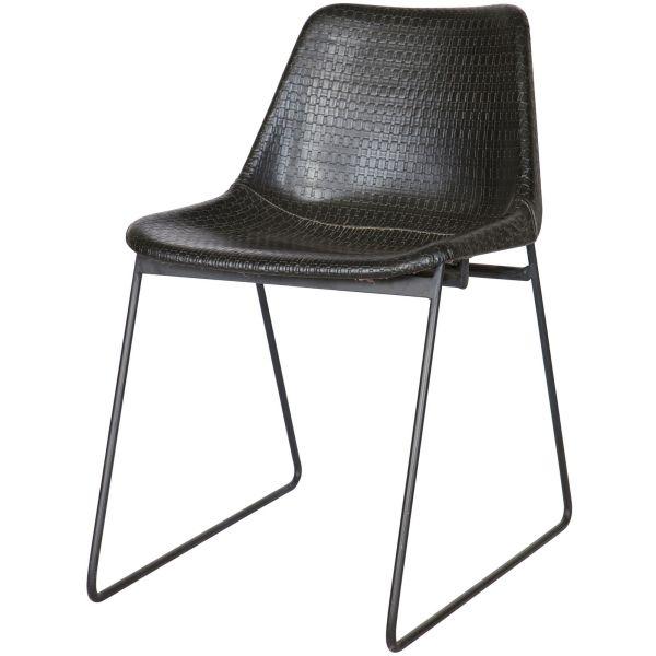 BePureHome Stainly stoel  FLINDERS verzendt gratis