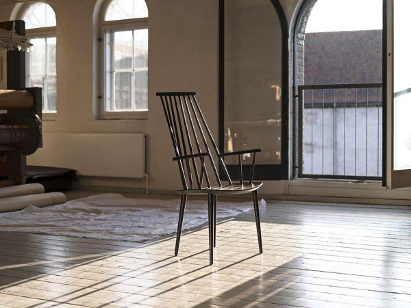Hay J110 stoel  FLINDERS verzendt gratis