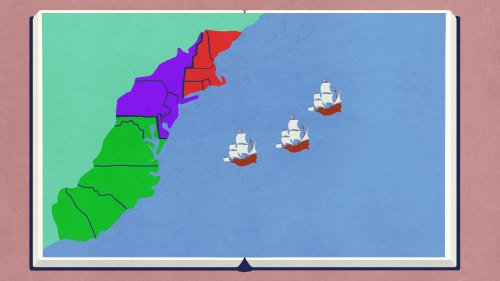 small resolution of Colonial America - 13 Colonies - Colonial Life - Flocabulary